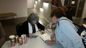 Ann Rice & Diane