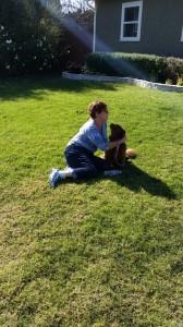Diane & Chiachi front yard.jpg2